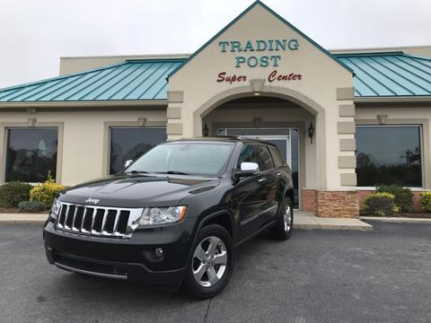 2013 Jeep Grand Cherokee for sale in Conover, NC