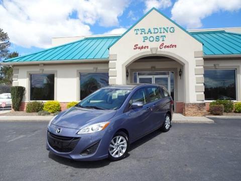 2013 Mazda MAZDA5 for sale in Conover, NC