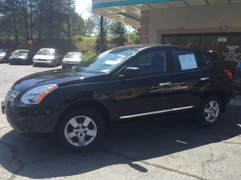 2013 Nissan Rogue for sale in Conover, NC