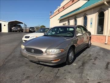 2000 Buick LeSabre for sale in Conover, NC