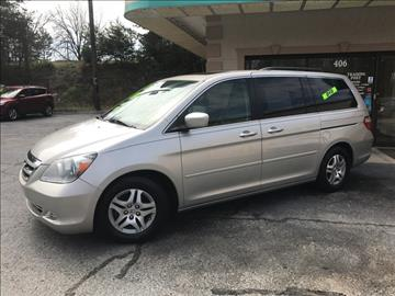 2005 Honda Odyssey for sale in Conover, NC