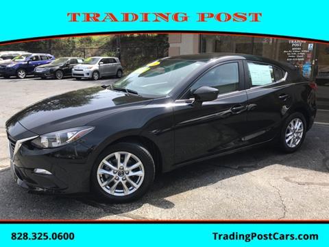 2014 Mazda MAZDA3 for sale in Conover, NC