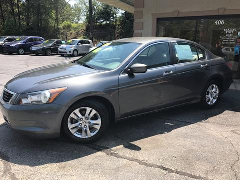 2010 Honda Accord for sale in Conover, NC