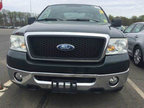 2006 Ford F-150 for sale in Highland Park, NJ
