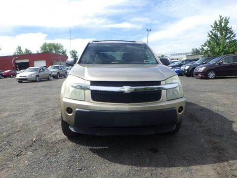 2005 Chevrolet Equinox for sale in Highland Park, NJ