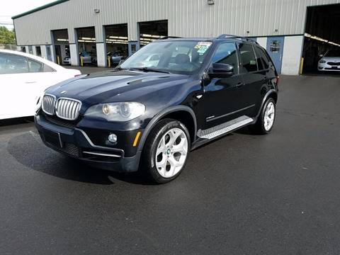 2009 BMW X5 for sale in Highland Park, NJ