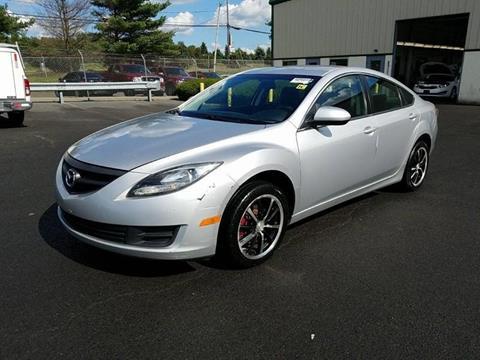 2012 Mazda MAZDA6 for sale in Highland Park, NJ