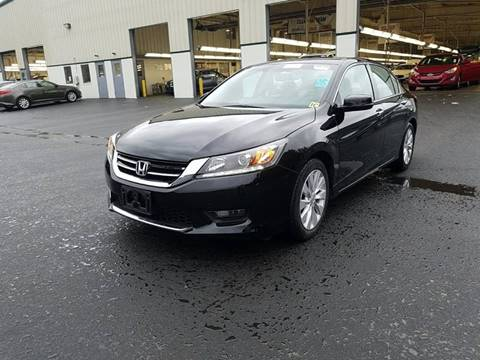 2014 Honda Accord for sale in Highland Park, NJ