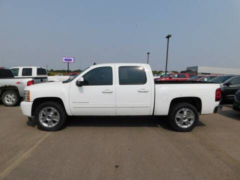 2012 Chevrolet Silverado 1500 for sale at West Point Auto & Truck Center Inc. in West Point NE