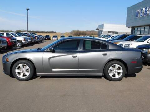 2011 Dodge Charger for sale at West Point Auto & Truck Center Inc. in West Point NE
