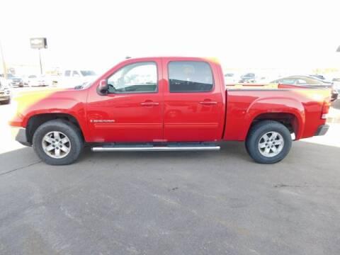 2007 GMC Sierra 1500 for sale at West Point Auto & Truck Center Inc. in West Point NE