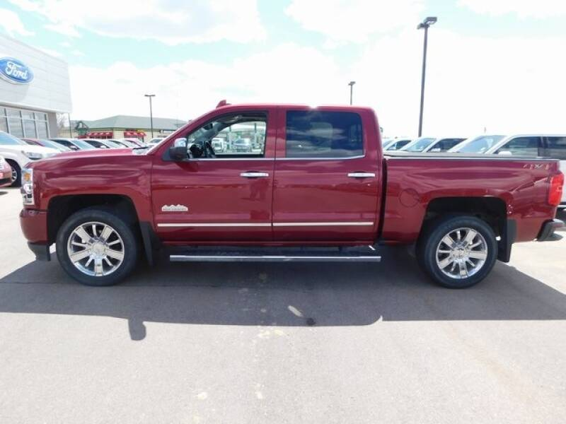 2018 Chevrolet Silverado 1500 for sale at West Point Auto & Truck Center Inc. in West Point NE