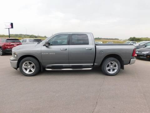 2012 RAM Ram Pickup 1500 for sale at West Point Auto & Truck Center Inc. in West Point NE