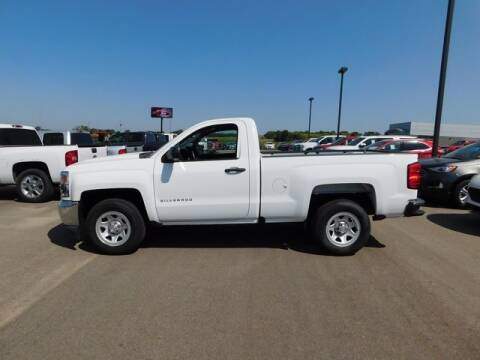 2016 Chevrolet Silverado 1500 for sale at West Point Auto & Truck Center Inc. in West Point NE