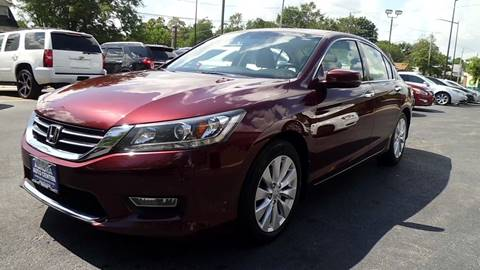 2013 Honda Accord for sale in Aurora, IL