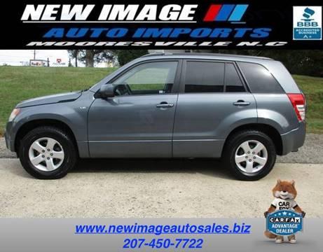 2007 Suzuki Grand Vitara for sale in Mooresville, NC