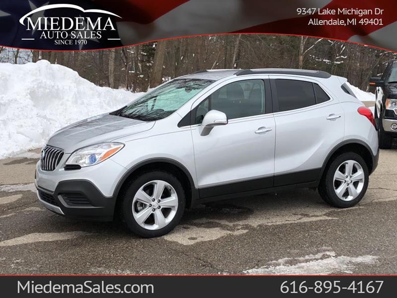 Miedema Auto Sales - Used Cars - Allendale MI Dealer