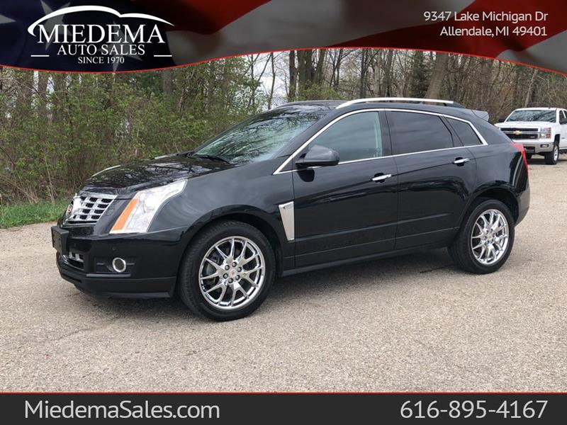 sale inventory edmonton srx alberta used for in cadillac