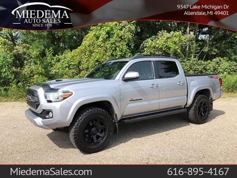 Miedema Auto Sales – Car Dealer in Allendale, MI