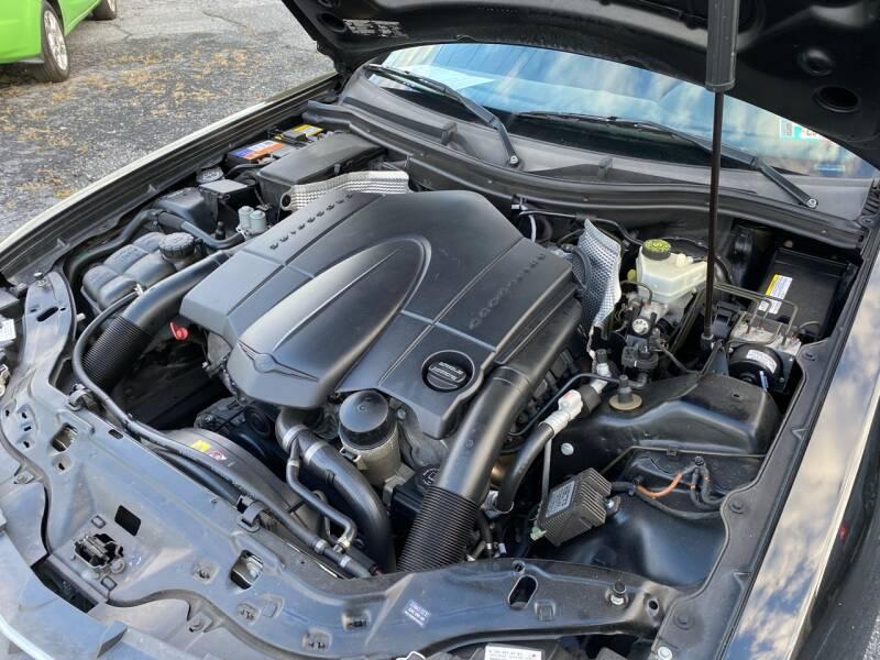 2005 Chrysler Crossfire 2dr Roadster - Fredericksburg PA