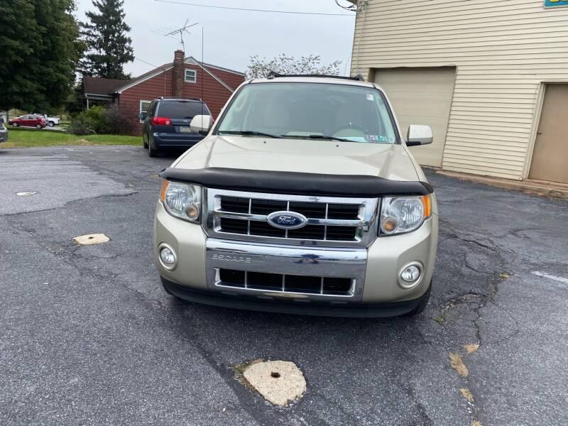 2010 Ford Escape Limited 4dr SUV - Fredericksburg PA