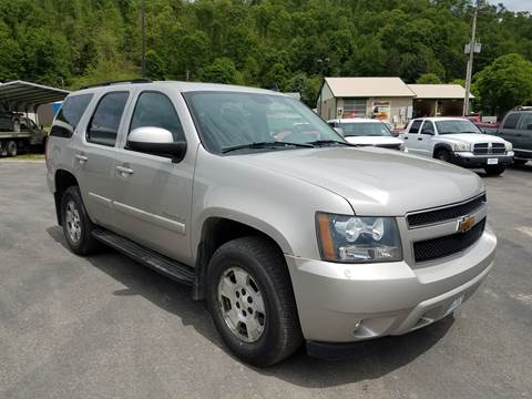 2007 Chevy Tahoe For Sale >> Used 2007 Chevrolet Tahoe For Sale In Saint Robert Mo Carsforsale