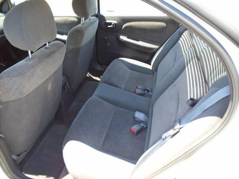 2000 Plymouth Neon Highline 4dr Sedan - Mesa AZ