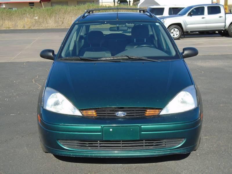 2000 Ford Focus SE 4dr Wagon - Mesa AZ