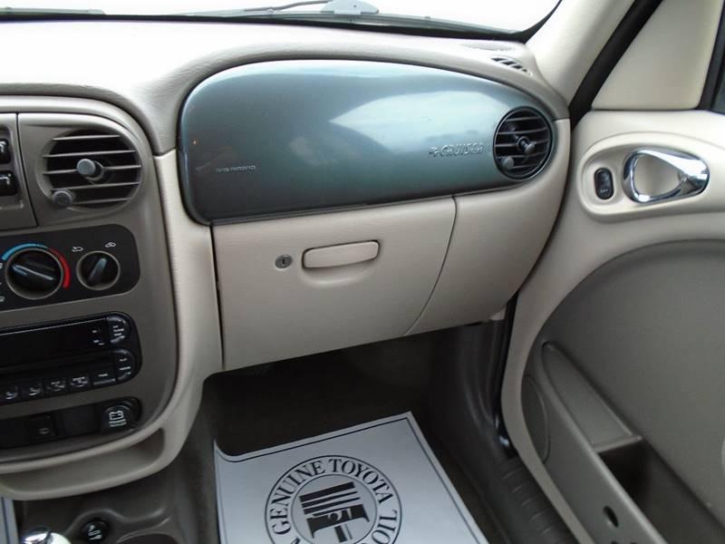 2003 Chrysler PT Cruiser Touring Edition 4dr Wagon - Mesa AZ