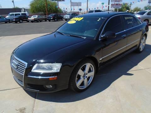 2007 Audi A8 L for sale in Mesa, AZ