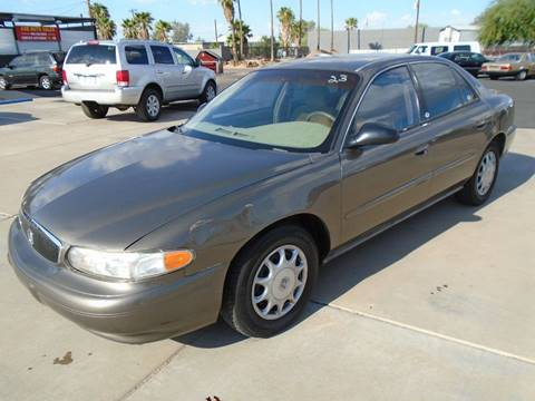 2004 Buick Century for sale in Mesa, AZ