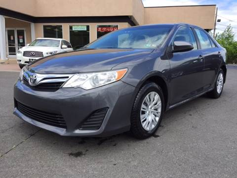 2012 Toyota Camry for sale in Fairless Hills, PA