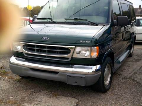 2000 Ford E 150 For Sale In South Beloit IL