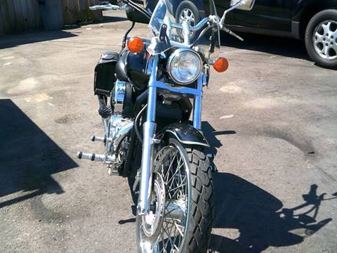 2008 Honda Shadow for sale in South Beloit, IL