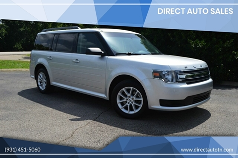 Direct Auto Sales >> Direct Auto Sales Used Cars Spring Hill Tn Dealer