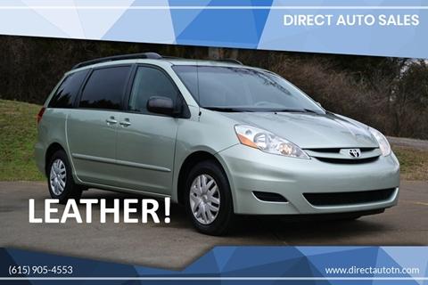 Direct Auto Sales >> Direct Auto Sales Car Dealer In Franklin Tn