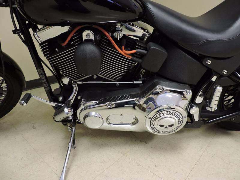 2006 Harley-Davidson Night Train  - Monroe NC