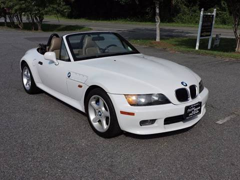 1998 BMW Z3 for sale in Monroe, NC