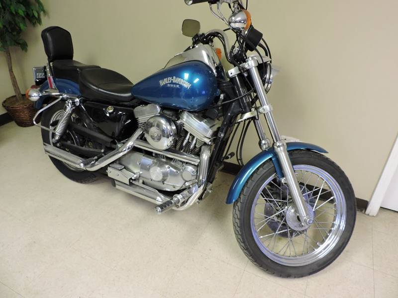 1994 Harley Davidson Sportster 883