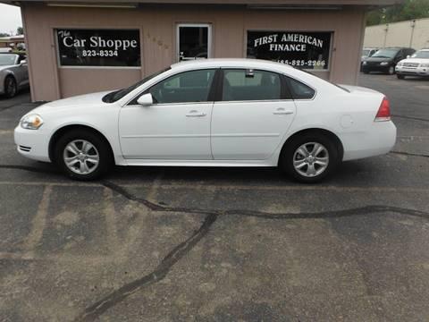 Chevrolet For Sale In Salina Ks Carsforsale Com