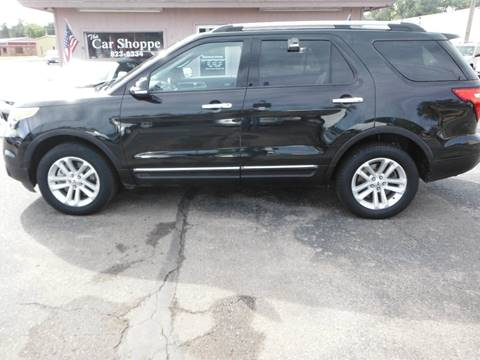 Used Ford For Sale In Salina Ks Carsforsale Com