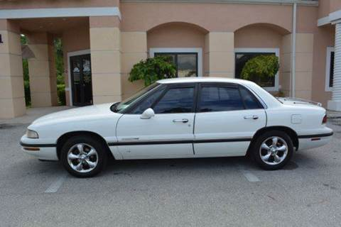 Used 1998 Buick LeSabre for sale - Pricing