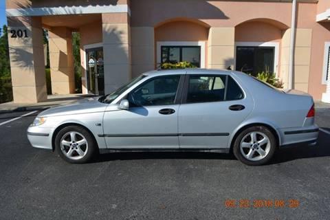 2003 Saab 9-5 for sale in Lehigh Acres, FL
