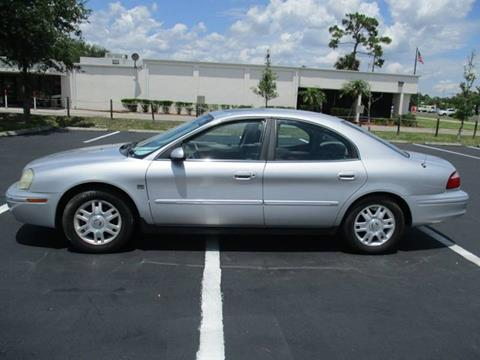 2004 Mercury Sable for sale in Lehigh Acres, FL