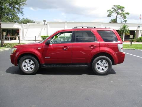 2008 Mercury Mariner for sale in Lehigh Acres, FL