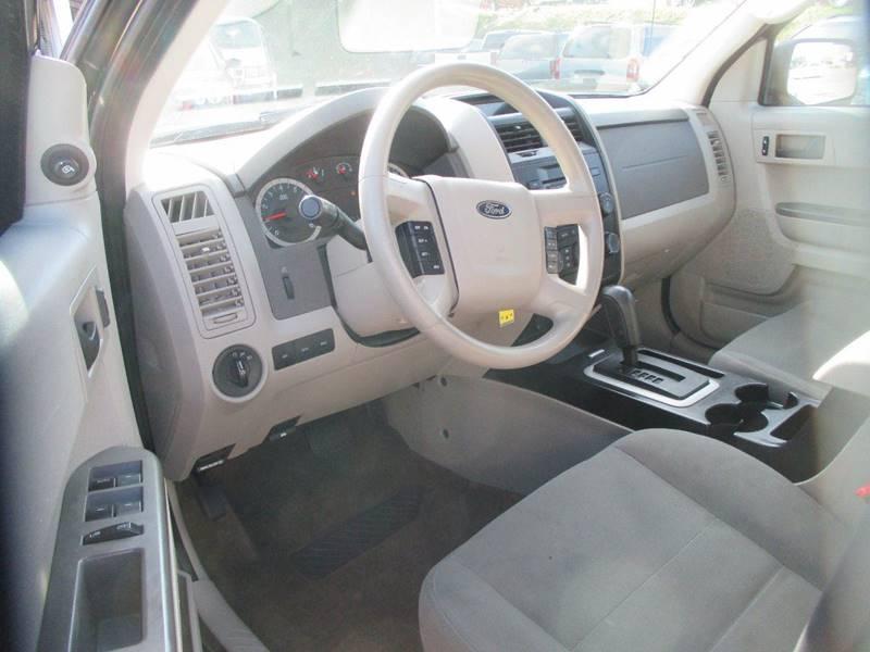 2012 Ford Escape for sale at Henderson Auto Sales in Poplar Bluff MO