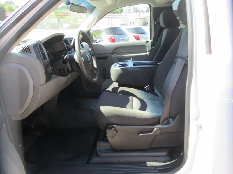 2010 GMC Sierra 1500 for sale at Henderson Auto Sales in Poplar Bluff MO