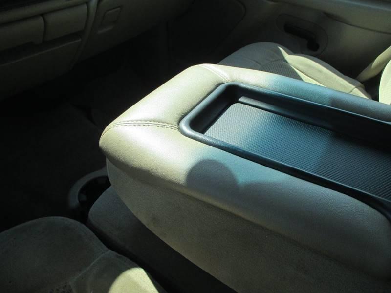 2002 Chevrolet Silverado 1500 for sale at Henderson Auto Sales in Poplar Bluff MO