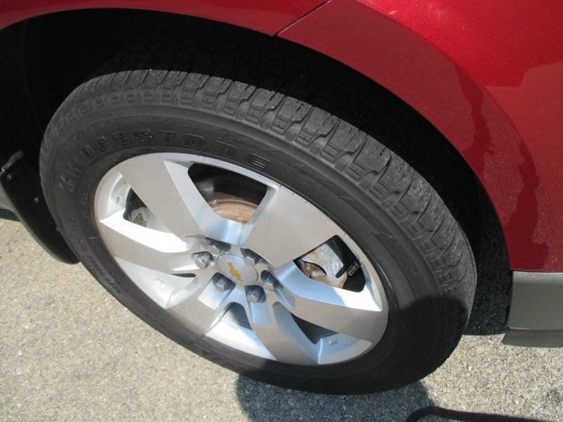2011 Chevrolet Traverse for sale at Henderson Auto Sales in Poplar Bluff MO
