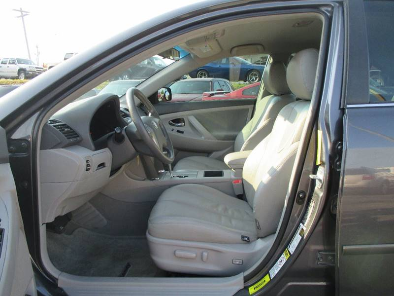 2009 Toyota Camry for sale at Henderson Auto Sales in Poplar Bluff MO